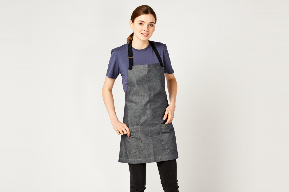 Are you looking for an apron that will keep you...