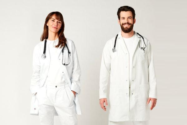 Arztkittel