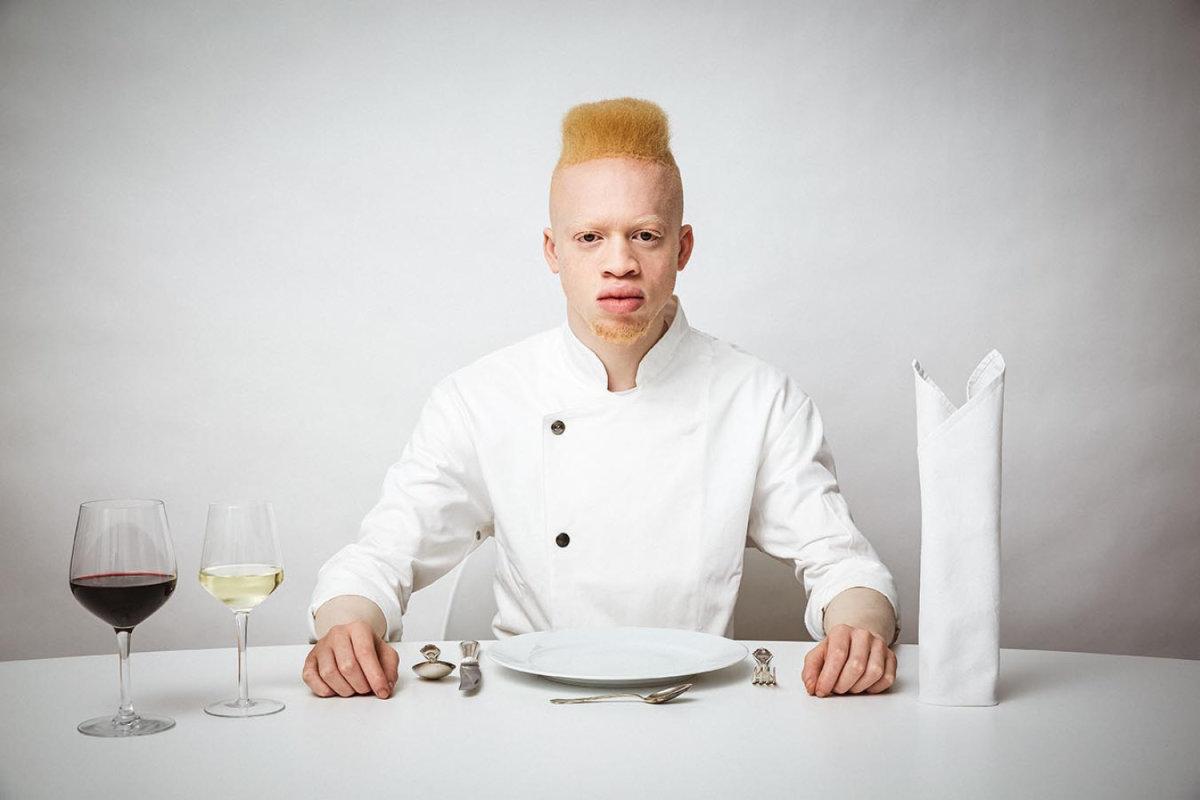 In der Küche eines Gastronomiebetriebs geht es...