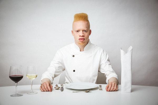 Kochjacken Herren