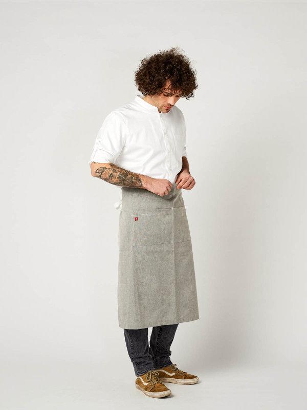 bar apron, SALZ&PFEFFER - limited special edition -