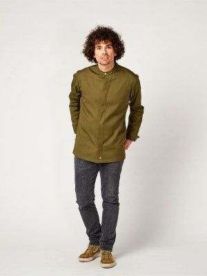 CO Chefs jacket long sleeve, RAY