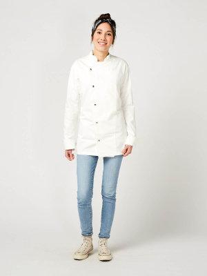 long sleeve chefs jacket, RIVOLI