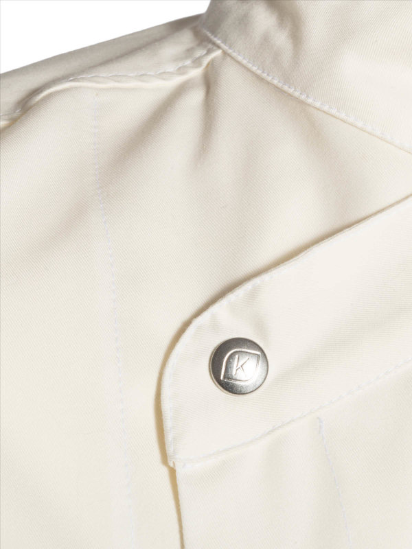 long sleeve chefs jacket men, HAIFA