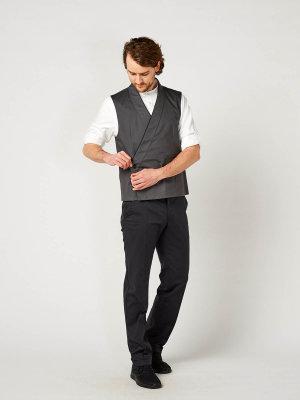 Mens waistcoat, GENT