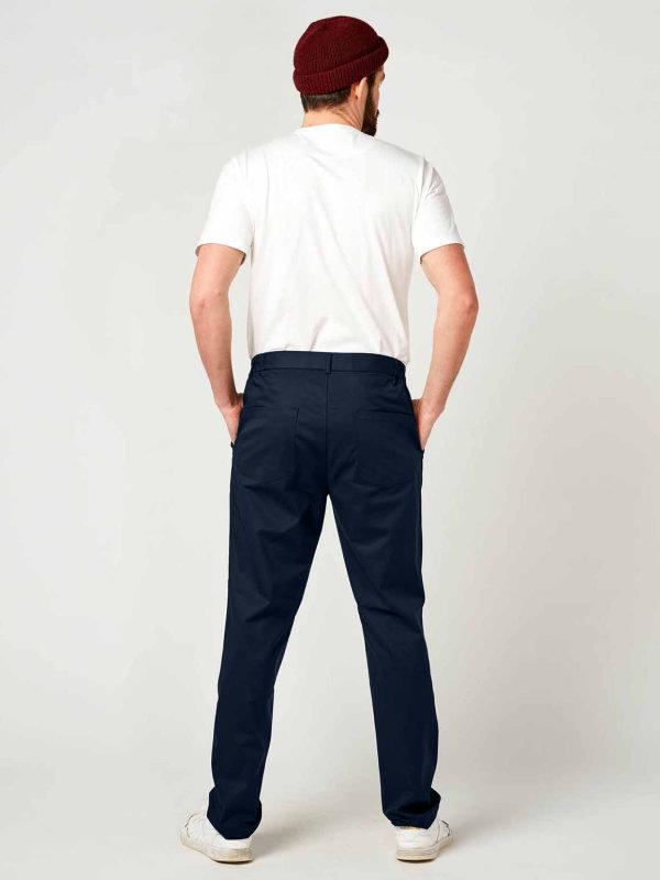work trousers unisex, TORONTO