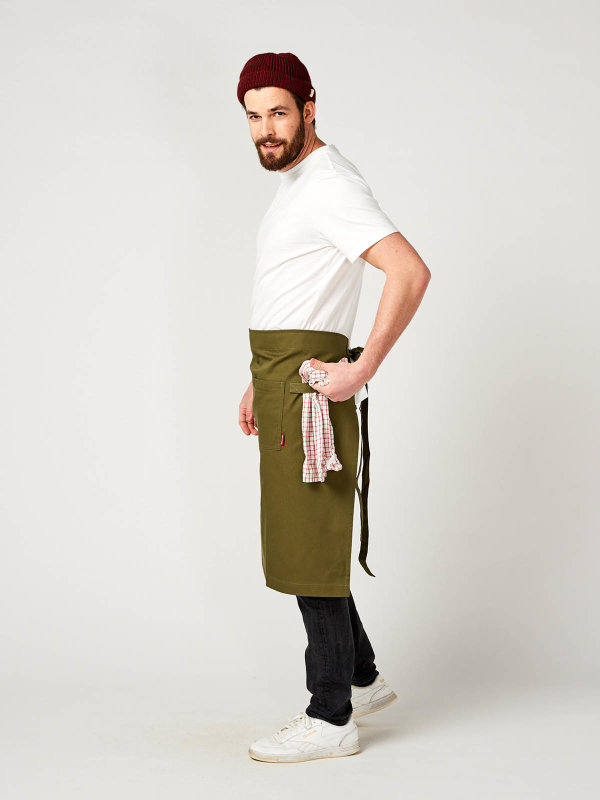 CO Barvorbinder COBIA, olive