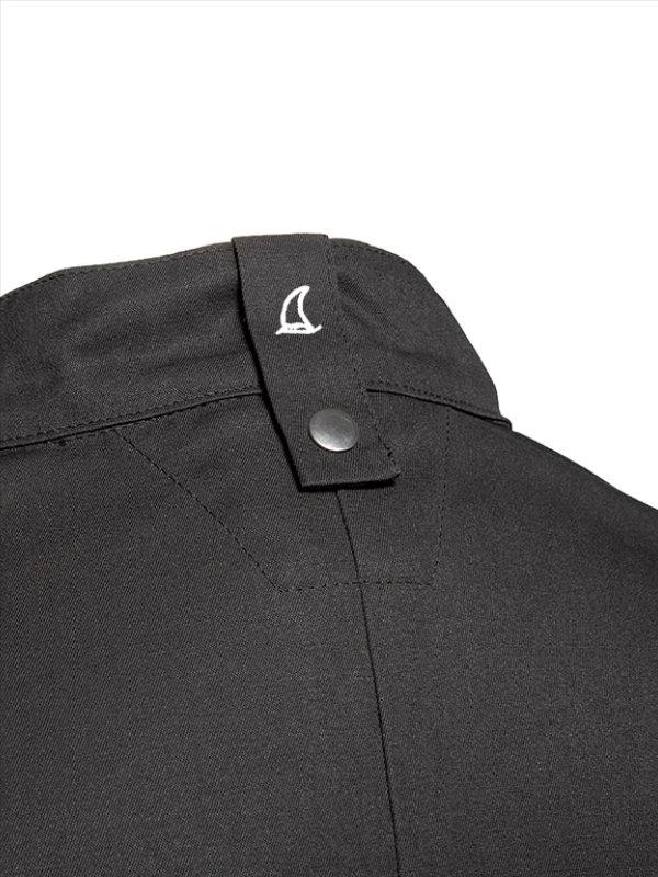 CO Chefs jacket long sleeve RAY, bream XS