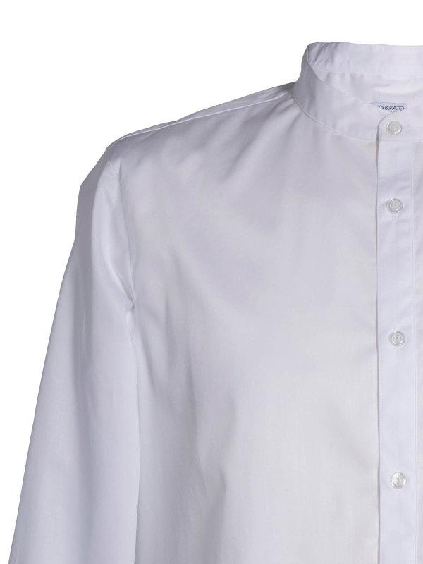 Servicehemd, TOKIO white L