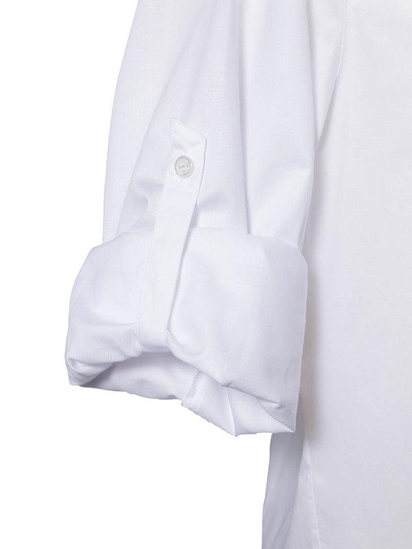 Servicehemd, TOKIO white 4XL