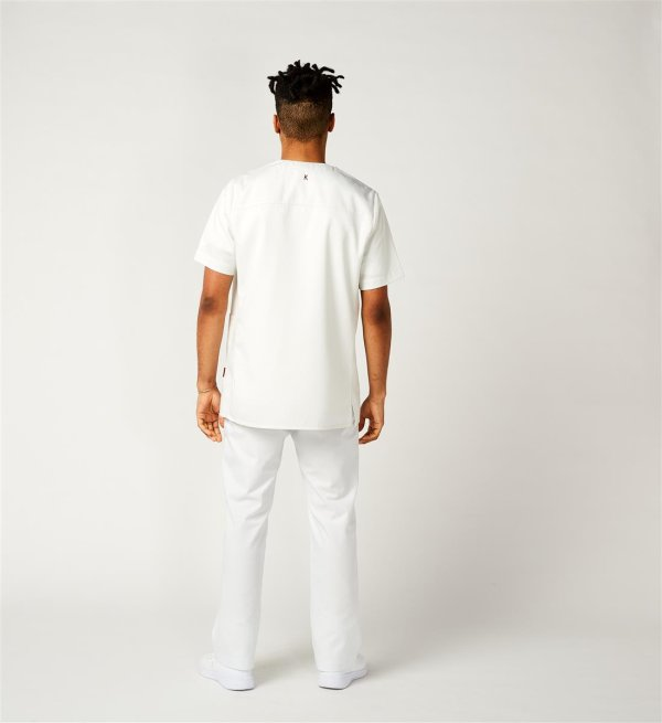 CO tunic KALUGA, white S