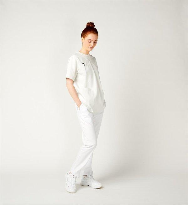 CO tunic KALUGA, white XL