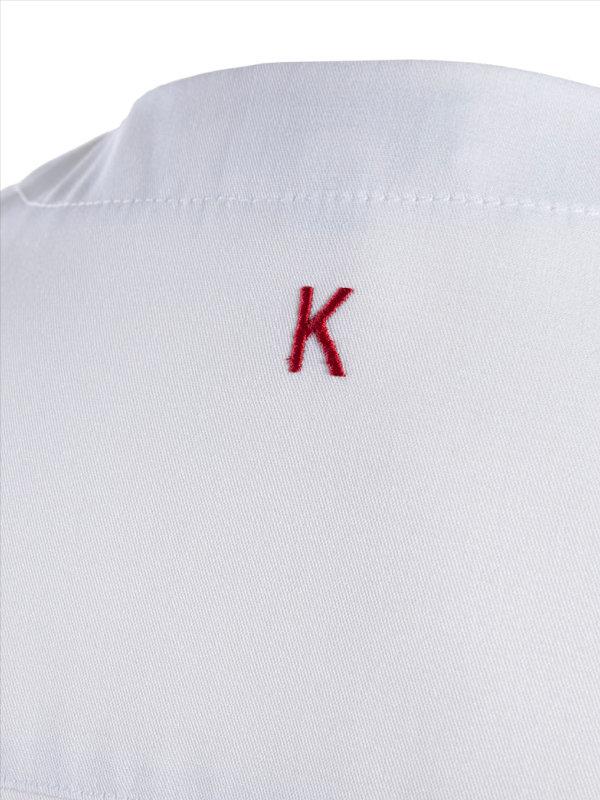 CO tunic KALUGA, white 4XL