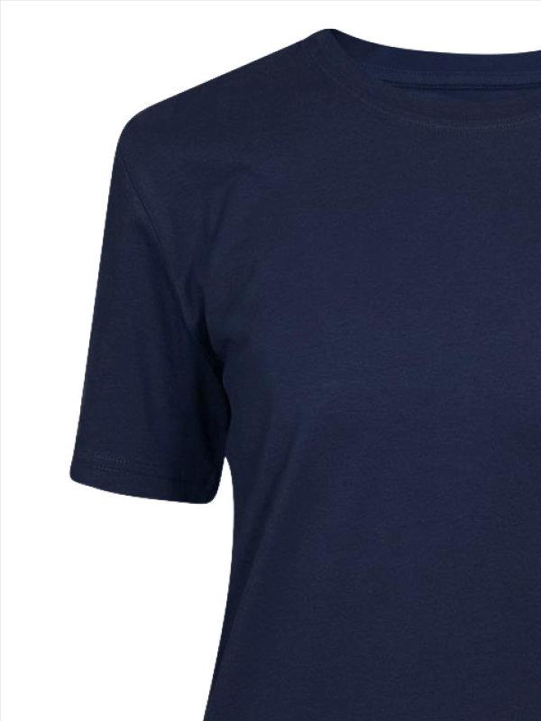 T-Shirt Damen, PISA navy M
