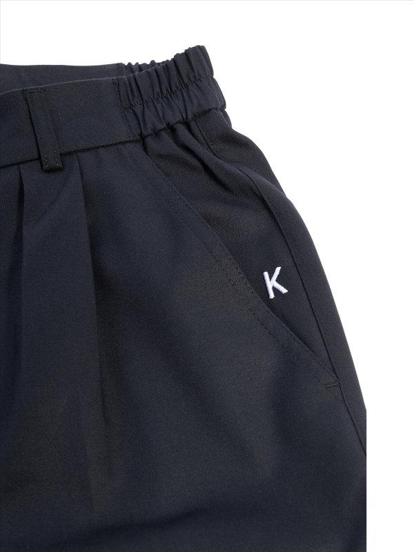 work trousers unisex, TORONTO black S