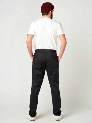work trousers unisex, TORONTO, black M