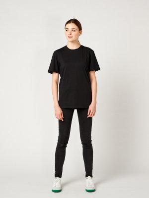 T-Shirt Unisex, PORTO 2.0 black M