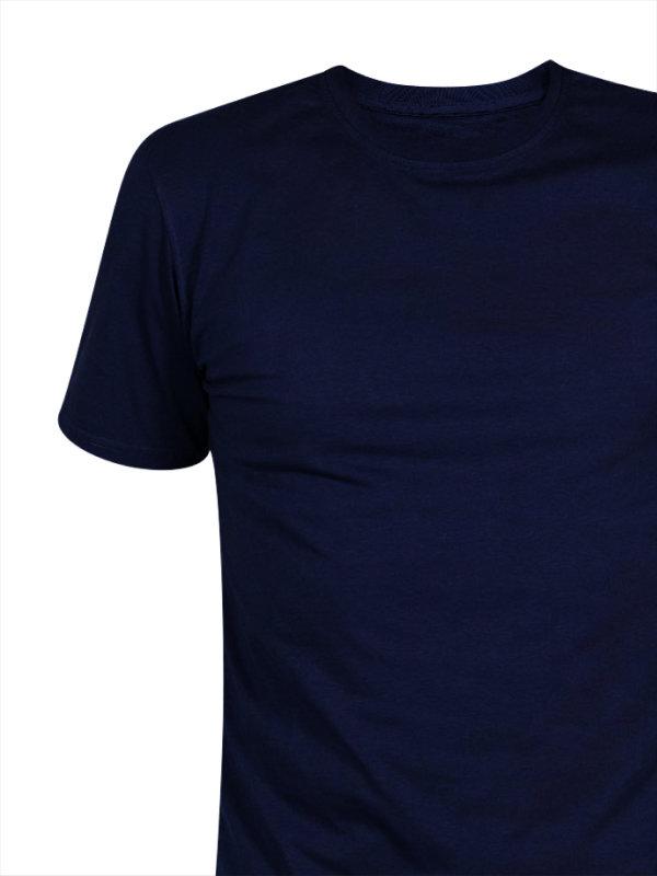 T-Shirt Unisex, PORTO 2.0 dark blue 2XL