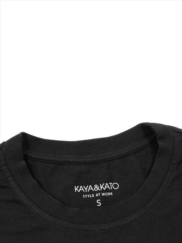 T-Shirt Unisex PORTO, black L