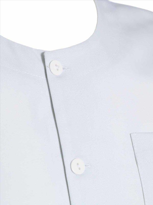 Unisex tunic, LIDA