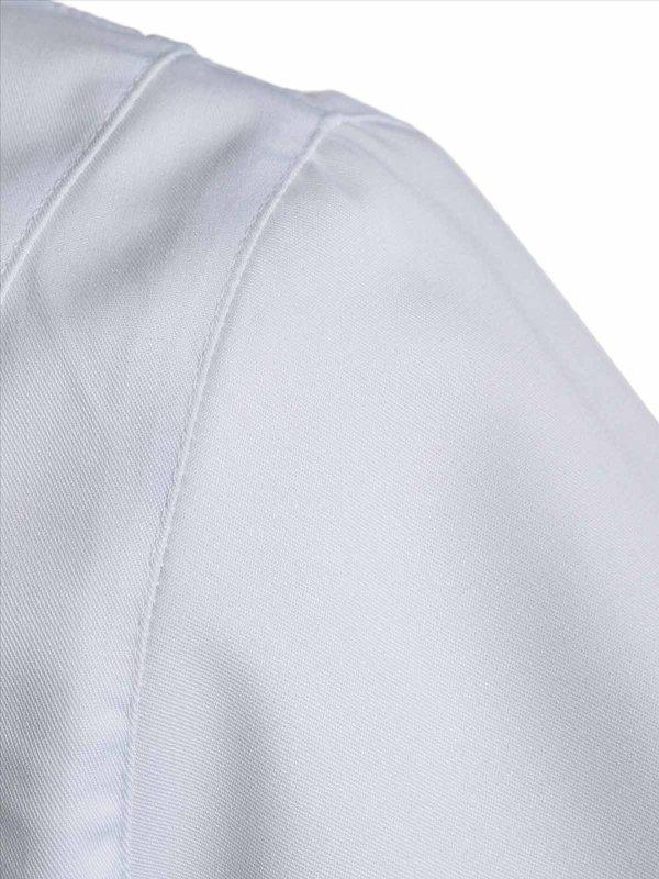 Unisex tunic, LIDA White M